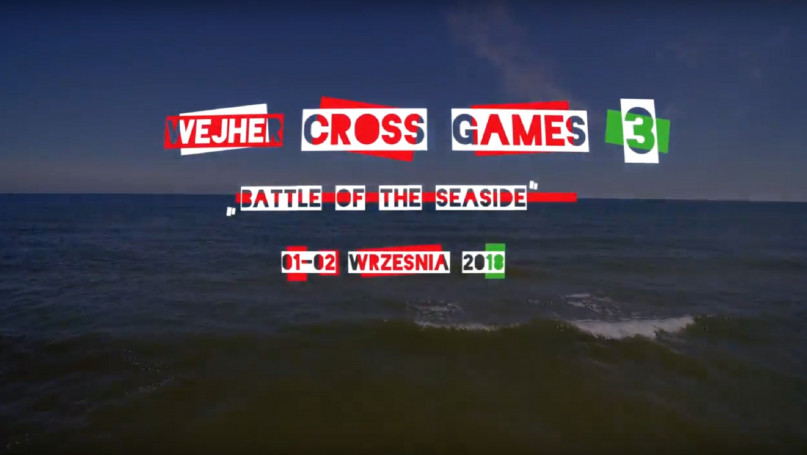 WEJHER CROSS GAMES 3